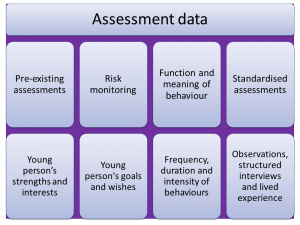 Assessment data 300x225 Assessments