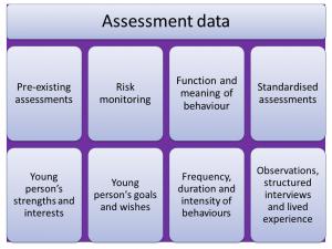 Assessment data 300x225 Assessments