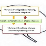 Mediating Old and New Brain 150x150 Attachment and Trauma Informed Practice