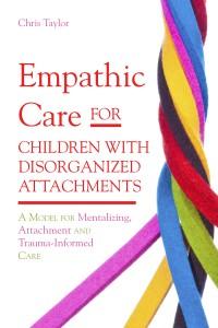 Taylor Empathic Care f 978 1 84905 182 8 colourjpg print 200x300 Books